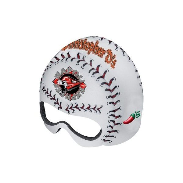 Promotional Baseball Rally Helmet