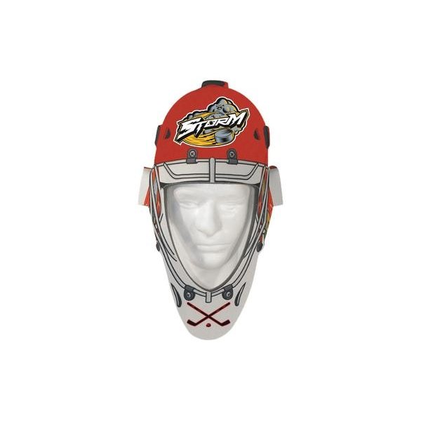 Promotional Goalie Mask
