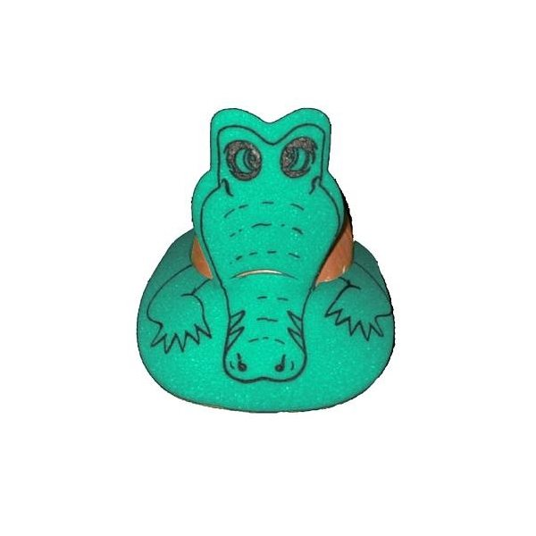 Promotional Alligator Pop - Up Visor