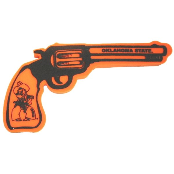 Promotional 18 Foam Pistol Waver