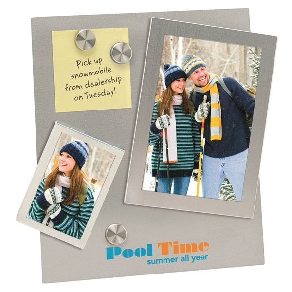 dual magnetic frame with stand customized frames albums