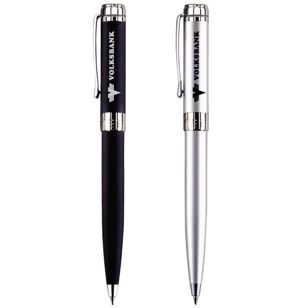 Promotional Embassy - Twist Action Ballpoint Pen