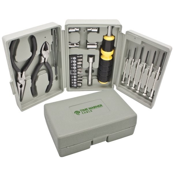 Promotional Trifold Tool Set