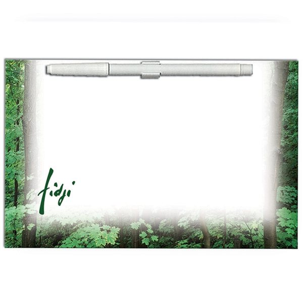 Promotional Digitally Printed Memo Boards - Paper Products