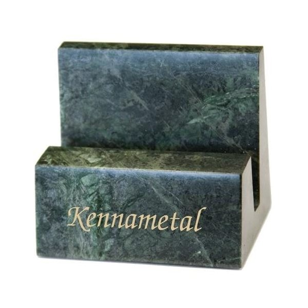 Marble Business Card Holder Advertising Specialties Business Cards