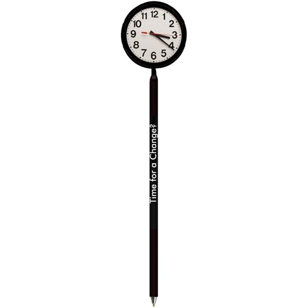 Promotional Clock - Billboard(TM) InkBend Standard(TM)