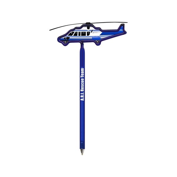 Promotional Helicopter - InkBend Standard(TM)