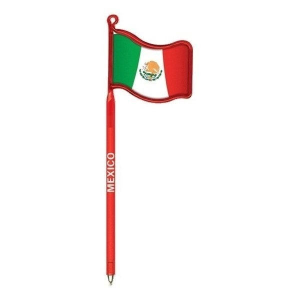Promotional Mexico Flag - Billboard(TM) InkBend Standard(TM)