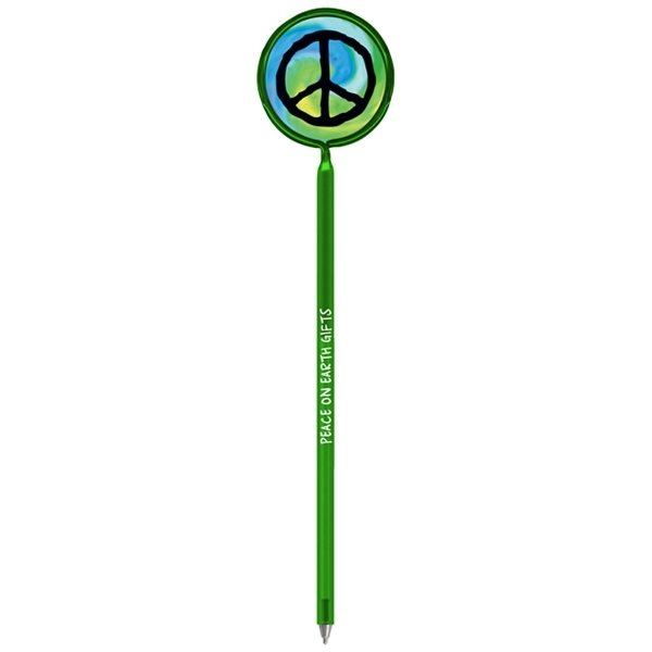 Promotional Peace Sign - Billboard(TM) InkBend Standard(TM)