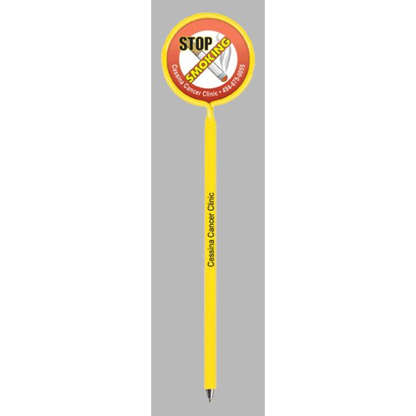 Promotional Stop Smoking - Billboard(TM) InkBend Standard(TM)