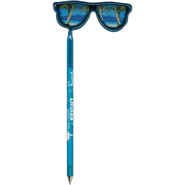 Promotional Sunglasses - Billboard(TM) InkBend Standard(TM)