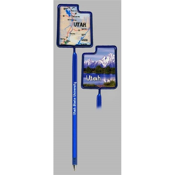 Promotional Utah - Billboard(TM) InkBend Standard(TM)