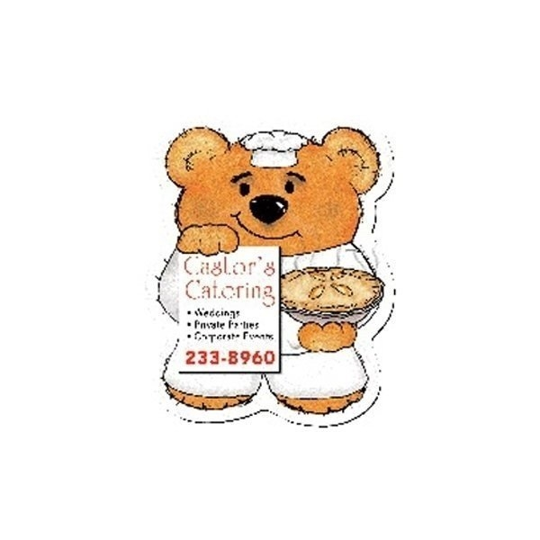 Promotional Chef Bear - Design - A - Bear(TM)