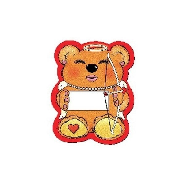 Promotional Cupid Bear (Female) - Design - A - Bear(TM)