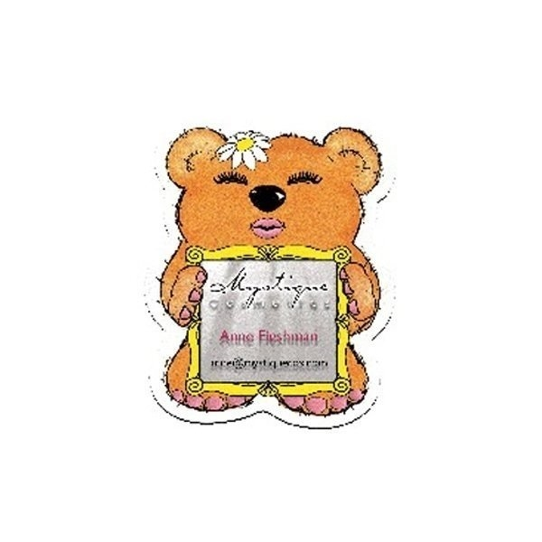 Promotional Fancy Bear - Design - A - Bear(TM)