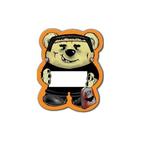 Promotional Frankenstein Bear - Design - A - Bear(TM)