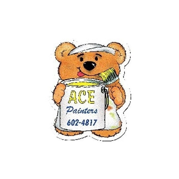 Promotional Painter Bear - Design - A - Bear(TM)