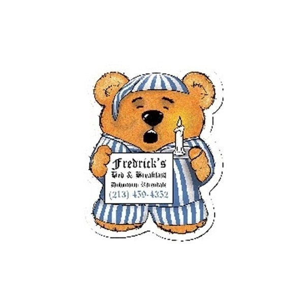 Promotional Pajama Bear - Design - A - Bear(TM)