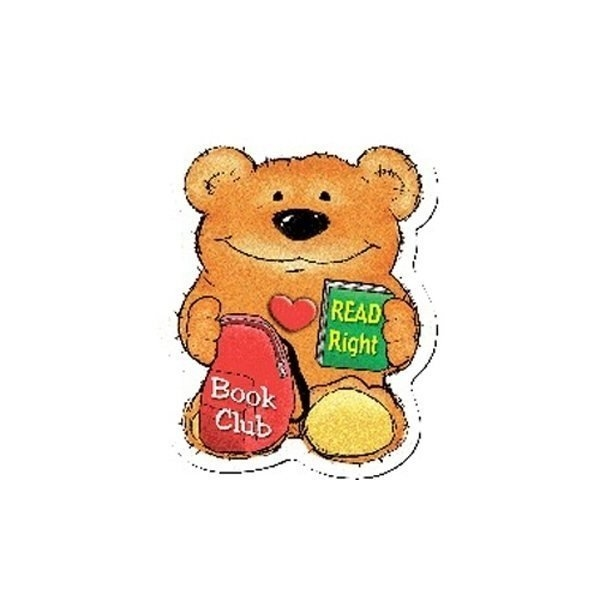 Promotional School Bear - Design - A - Bear(TM)