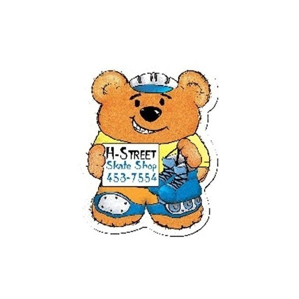 Promotional Skate Bear - Design - A - Bear(TM)