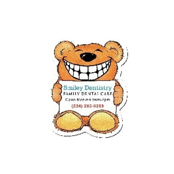 Promotional Smile Bear - Design - A - Bear(TM)