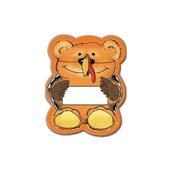 Promotional Turkey 3 Bear - Design - A - Bear(TM)