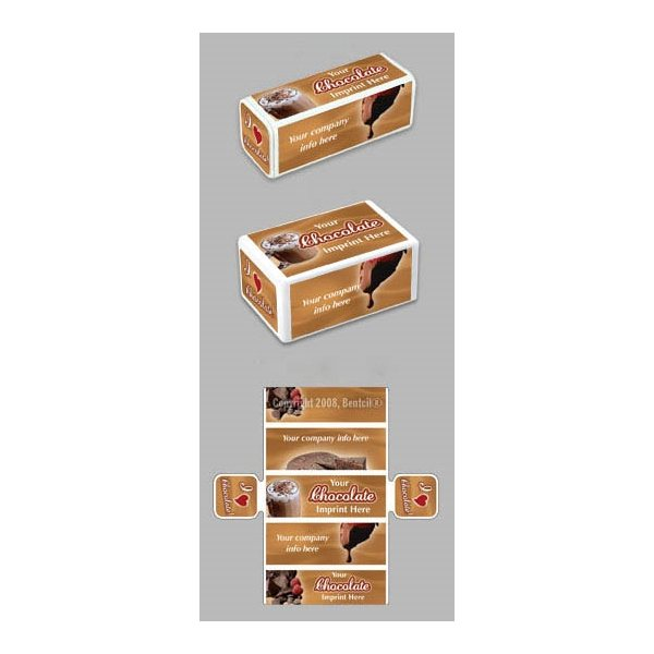 Promotional Chocolate - Large Rattlers 003b