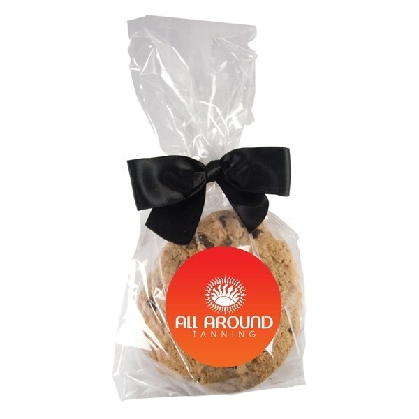 Promotional Triple Cookie Bag