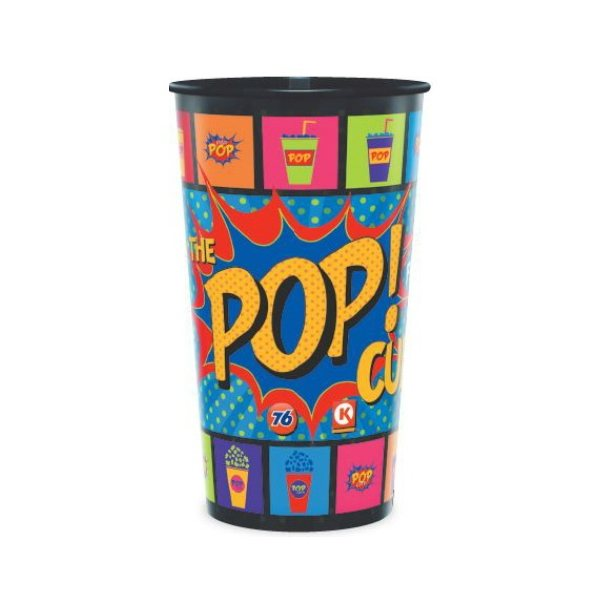 Promotional Clear Plastic Cups,44 oz
