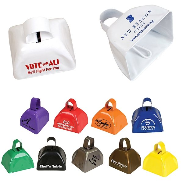 Promotional Cowbell