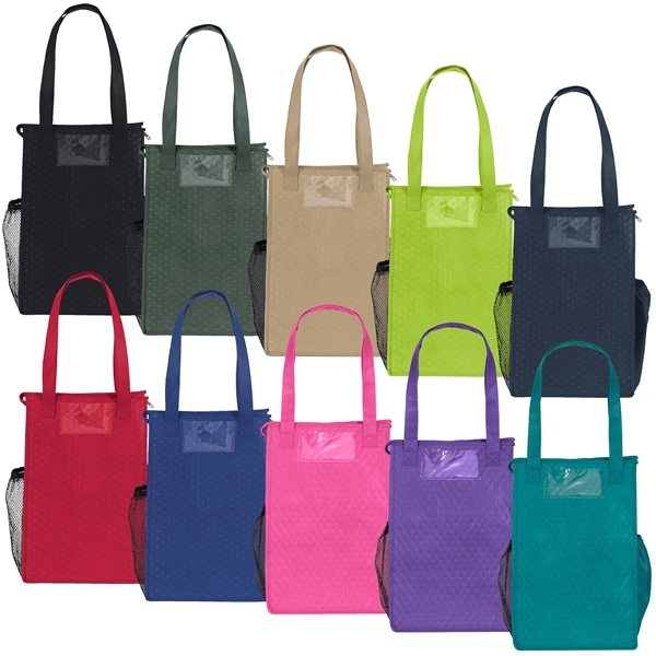 Therm-O Super Snack™ - Customized Lunch Bags   Cooler 5092f94f32eb2