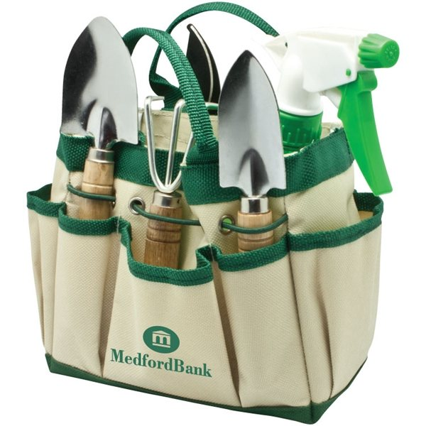 Promotional 7 PC Garden Tool Set