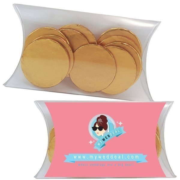 Promotional Medium - Pillow Pack