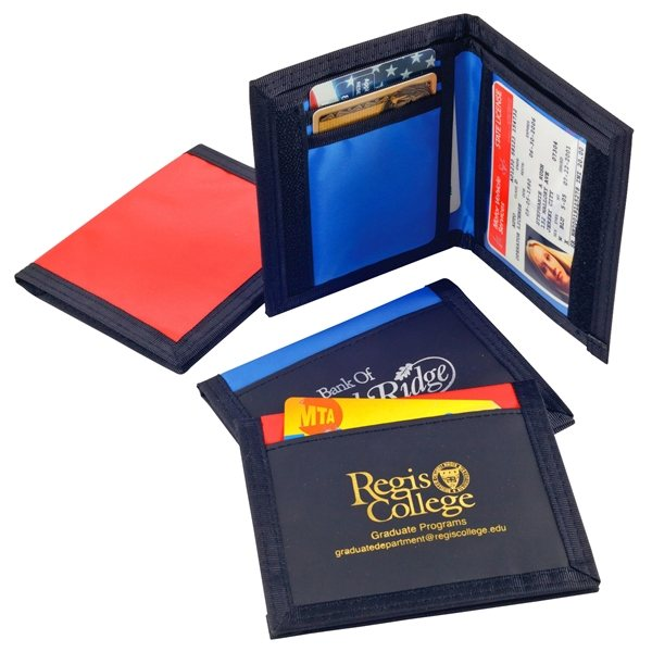 Promotional Good Sport ID Wallet