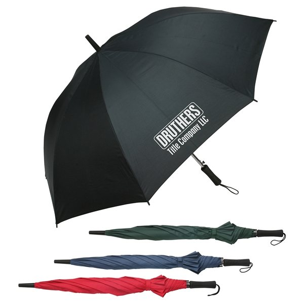 ca81874c7a2b Lockwood Auto Open Golf Umbrella