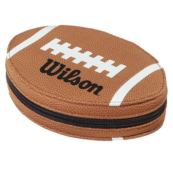Promotional Sports CD Storage Football