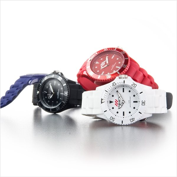Promotional Infinity Analog Watch