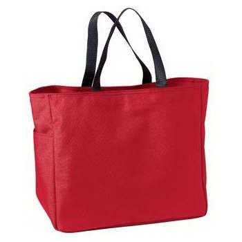 Promotional Port Company Essential Tote