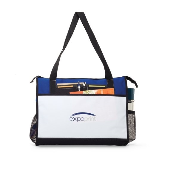 Promotional Merit Business Tote