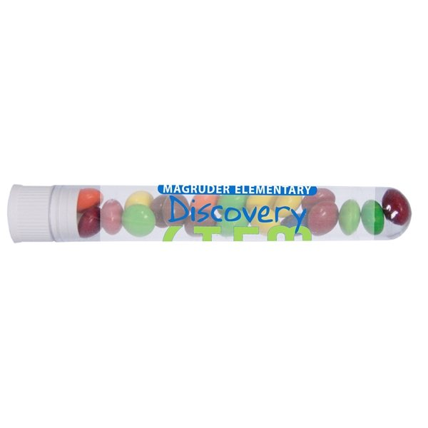 Promotional Test Tube Mints