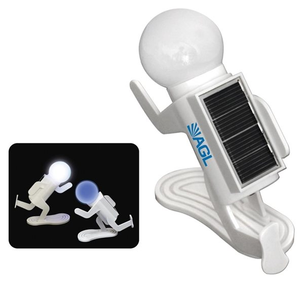 Promotional Solar Charged Table Light