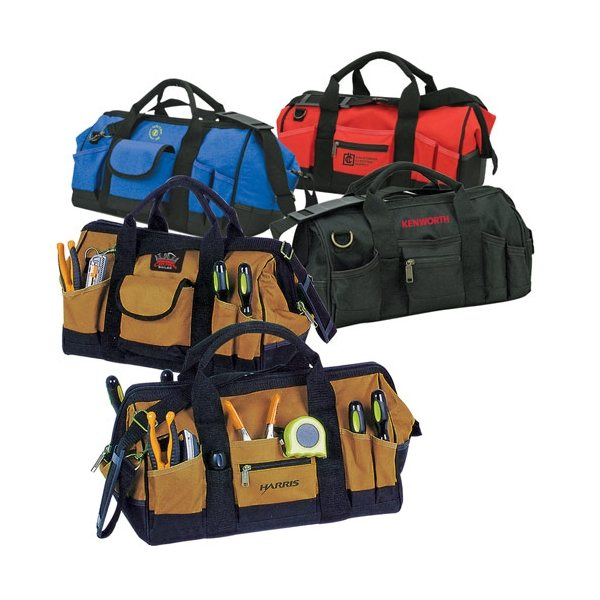 Promotional Heavy Duty Tool Bag