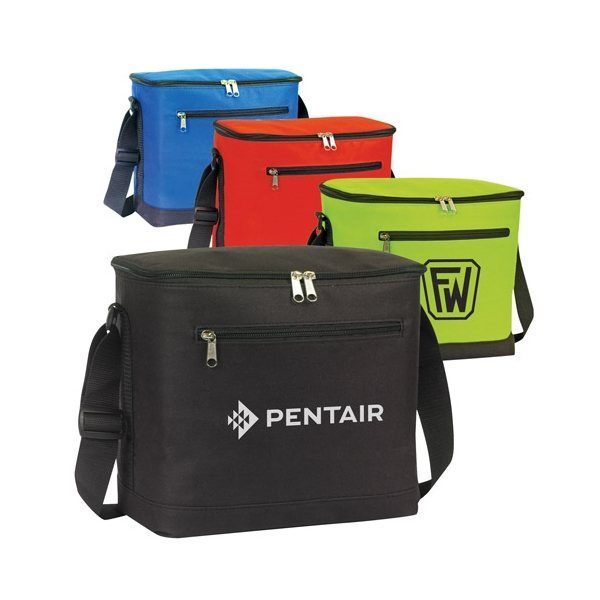 Promotional Large 16- Pack Cooler