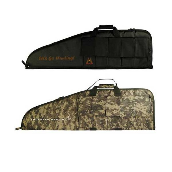 Promotional 41 Deluxe Rifle Case