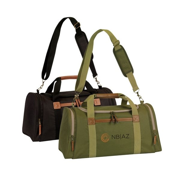 Promotional Urban Duffel