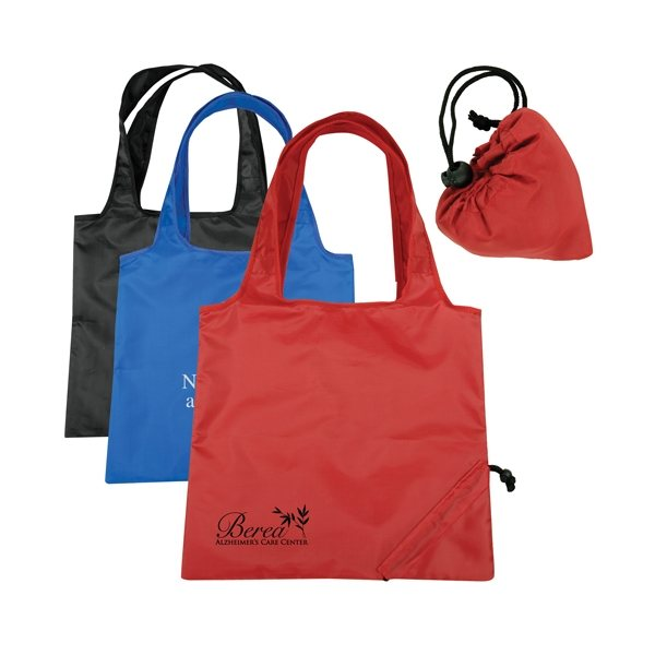 Promotional Foldable Tote