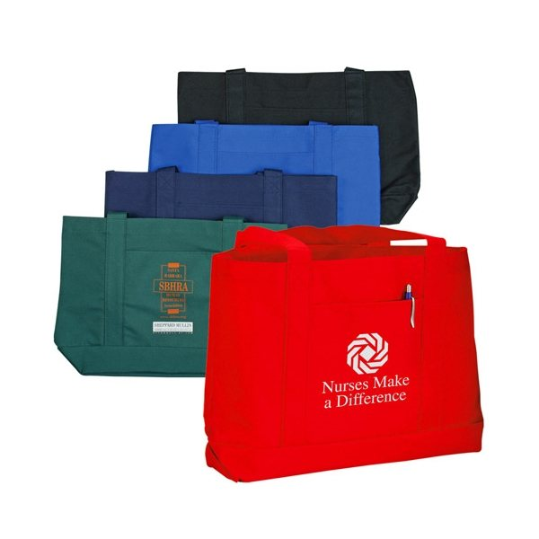 Promotional Boat Tote