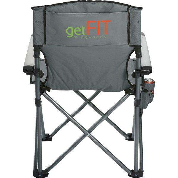 Merveilleux Promotional High Sierra(R) Deluxe Camping Chair