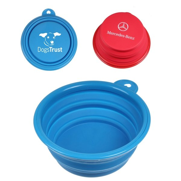 Promotional Pet Bowl