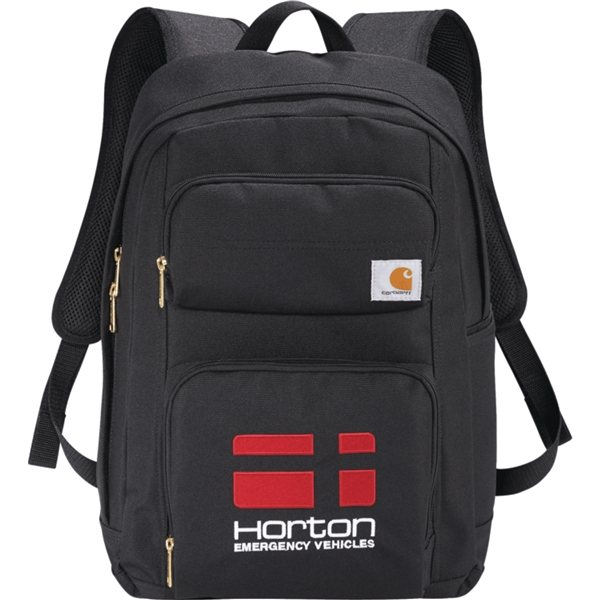 08f98235f52 Promotional Carhartt(R) Signature Standard 15 Computer Backpack